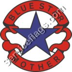 Blue Star Mother Logo